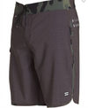 Billabong 73 Pro Boardshorts - BLACK - 19""