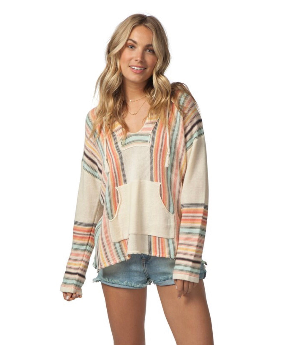 70c65c1222 Rip Curl Windswept Pullover - Innerlight Surf Shop