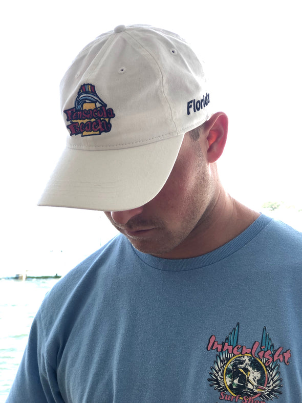 Pensacola Beach x Innerlight Hat