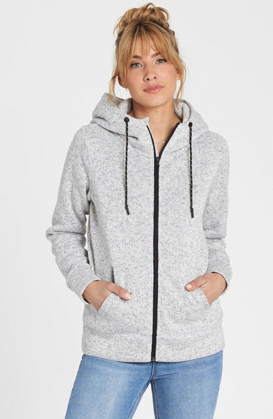 Billabong Boundary Zip