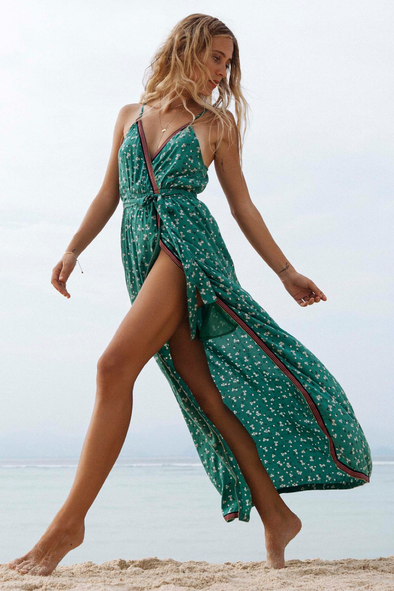 Billabong Soft Seas Dress