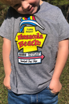 Toddler Innerlight x Pensacola Beach Sign Tee
