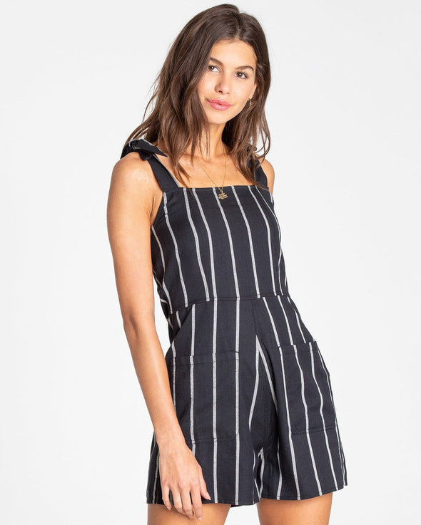 Billabong Jump Tide Romper
