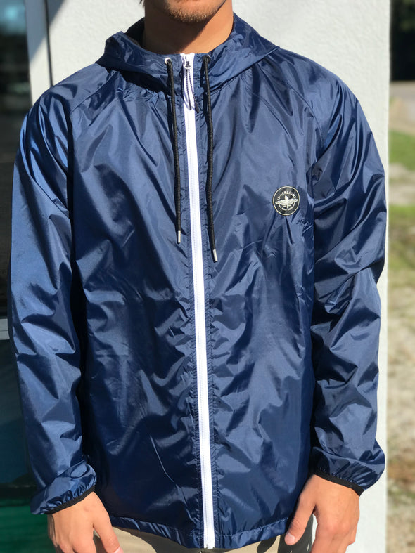 Innerlight Windbreaker - Navy Blue