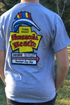 Kid's Innerlight X Pensacola Beach Sign Tee