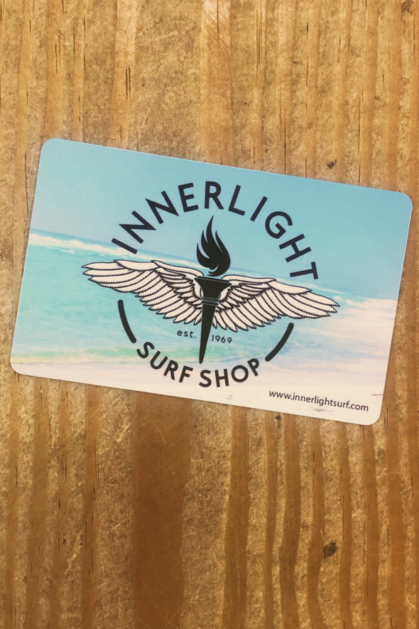 Innerlight Gift Card