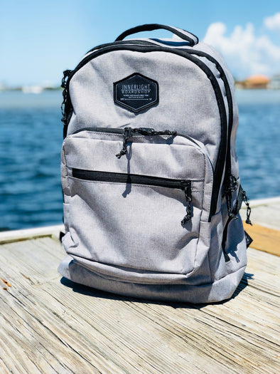 Innerlight Backpack - Laptop backpack - Laptop sleeve - School Backpack