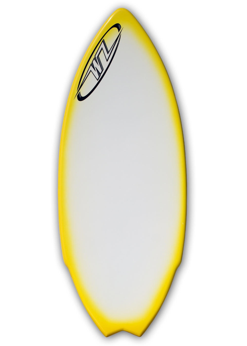 WZ skimboard The Fish Hook