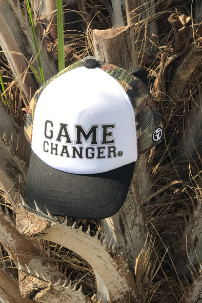 Game Changer Hat!