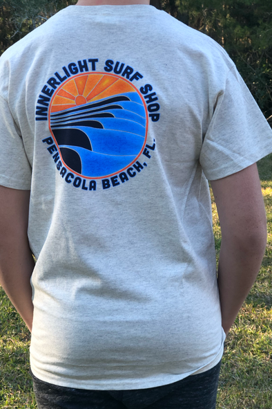 Kid's Inneright Pointbreak tee