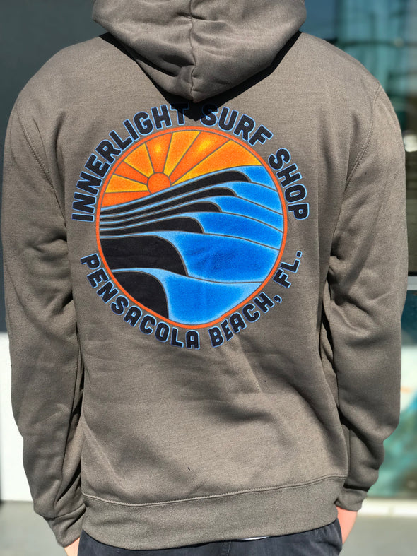 Innerlight Point Break Hoodie