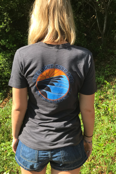 Innerlight Point Break Womens Tee