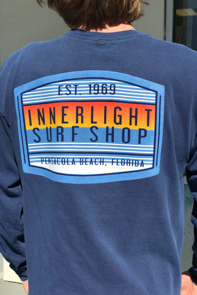 Innerlight Shield Longsleeve Tee