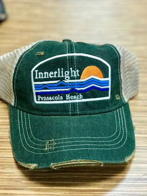Innerlight Pensacola Beach Hat