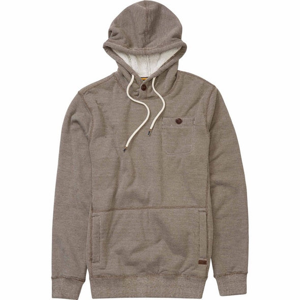 Billabong Surplus Sherpa Pullover