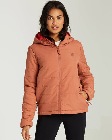 Billabong Adventure Division Puffer Jacket