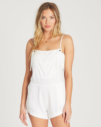 Billabong Wild Pursuit Overalls