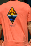 Innerlight Diamond Sun Shortsleeve Tee