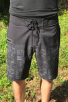 Innerlight - Tribal Boardshorts - Mens Surf Shorts