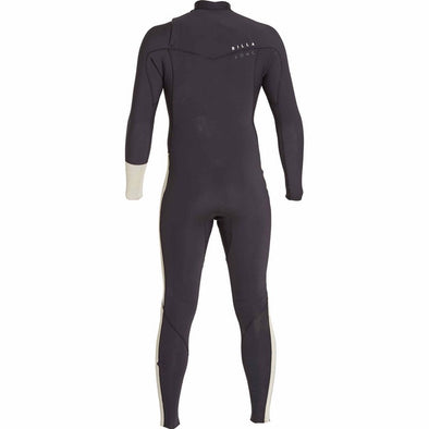 Billabong 3/2 Revolution Tribong Chest Zip Fullsuit