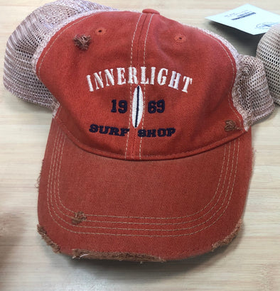 Innerlight Hat - Orange