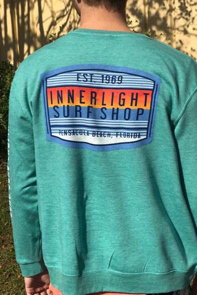 Innerlight Crew Shield Sweatshirt