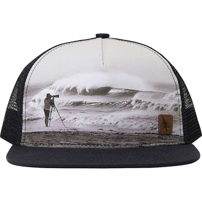Hippy Tree surf hat, Rangefinder hat, pipeline hat, surf hat
