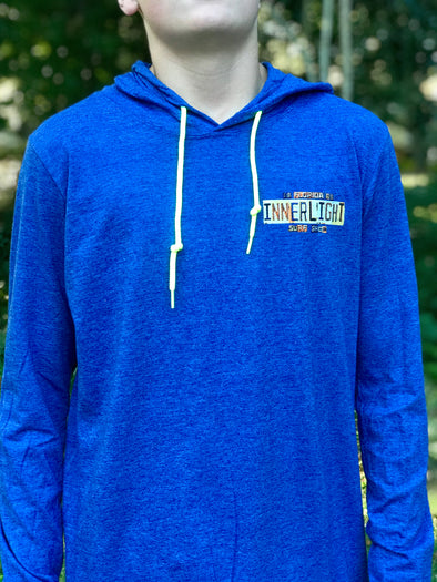 Innerlight Plate Hooded Tee