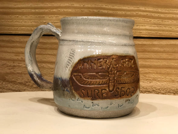 Handcrafted Innerlight Mug