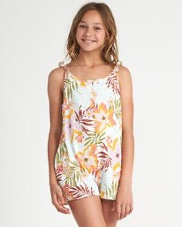 Billabong Tropicali Romper