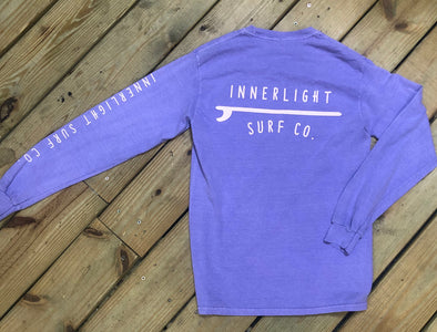 Innerlight Surf Co Longsleeve Tee
