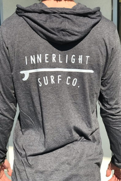 Innerlight Surf Co Long Sleeve Hoodie