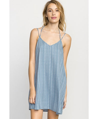 RVCA Lightweight Dress
