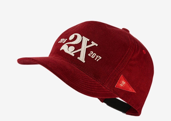 John John Florence World Champ Hat - Hurley