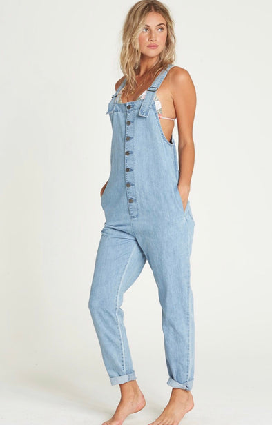 Billabong Sun Seeker Overalls