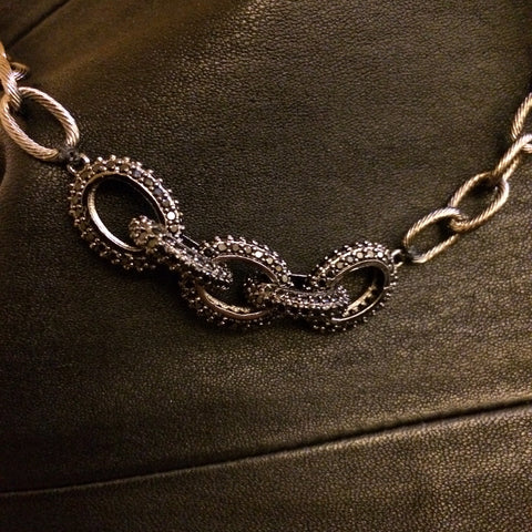Chains of Love choker