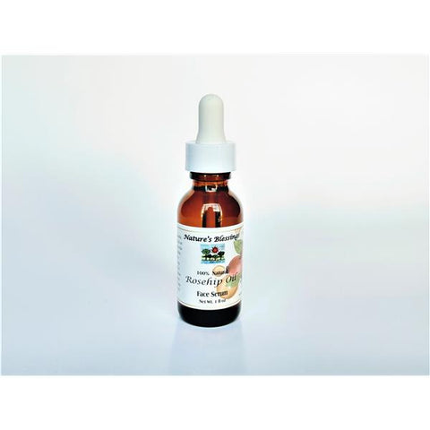 Rosehip Oil- Face Serum