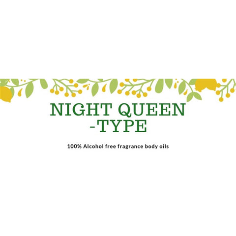 Night Queen-Type