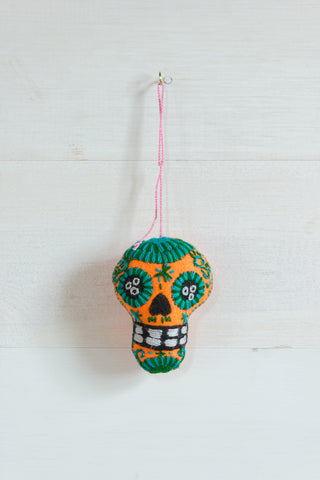 Calavera Real de Catorce