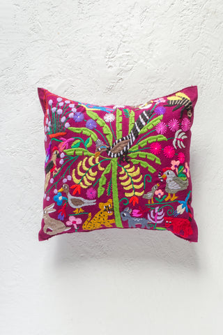 Zinacantán Pillow 5