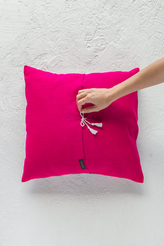 Zinacantán Pillow 7