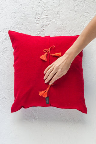 Zinacantán Pillow 9