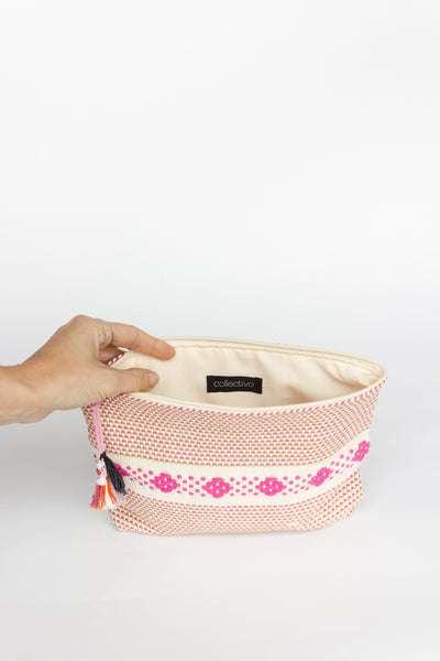Jalieza Cerezo Cosmetic Bag