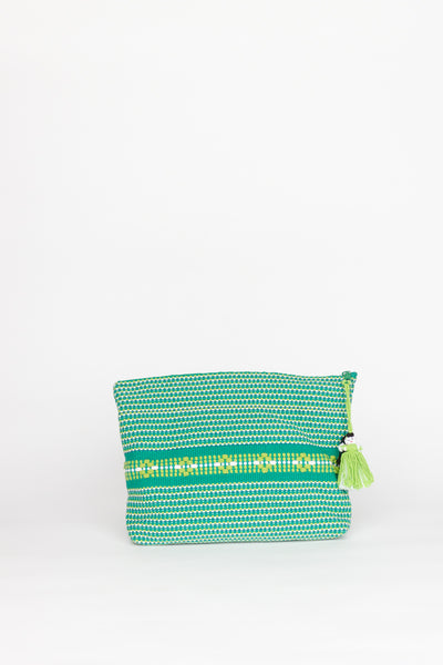 Jalieza Crisantemo Cosmetic Bag