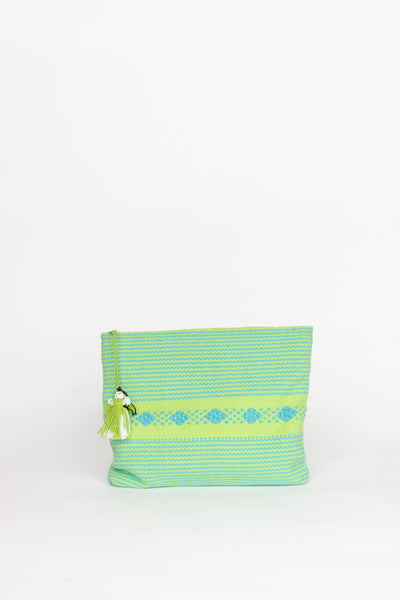 Jalieza Zinnia Cosmetic Bag