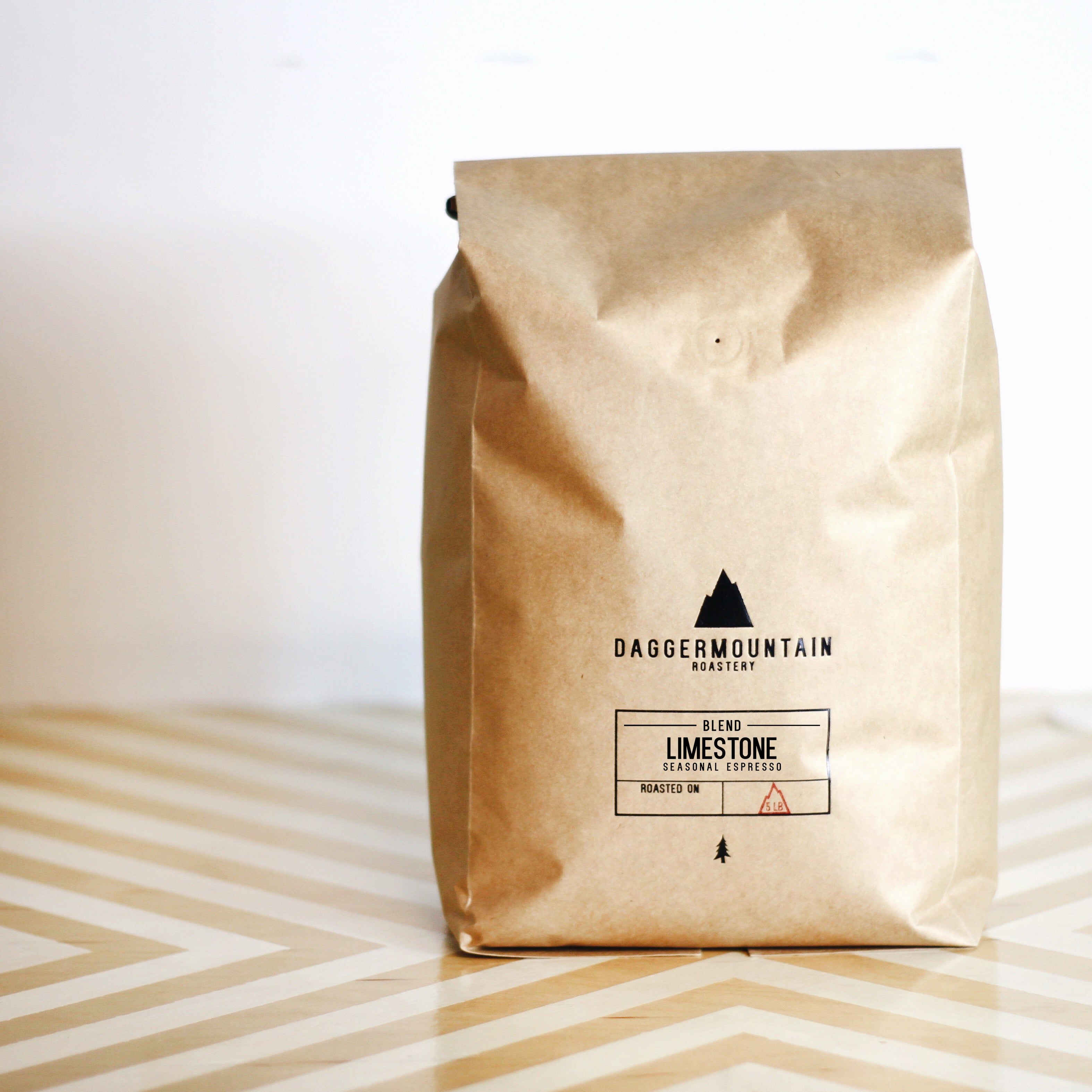 Coffee Blend Indiana 5LB