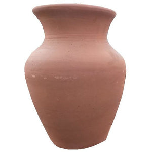 Terra Cotta Jar, Medium