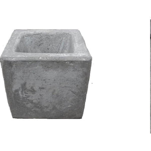 Mini Cube Planters-Concrete Planters-Little Baja