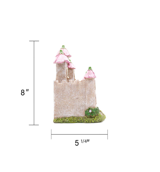 DIY Faux Succulent Terrarium Kit - Toes in the Sand - Set of 3, 12, or 24