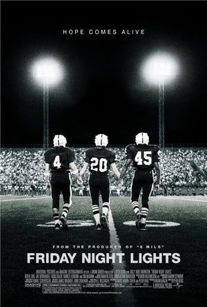 Best School Sports Movies